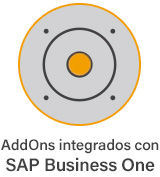 AddOns integrados con SAP